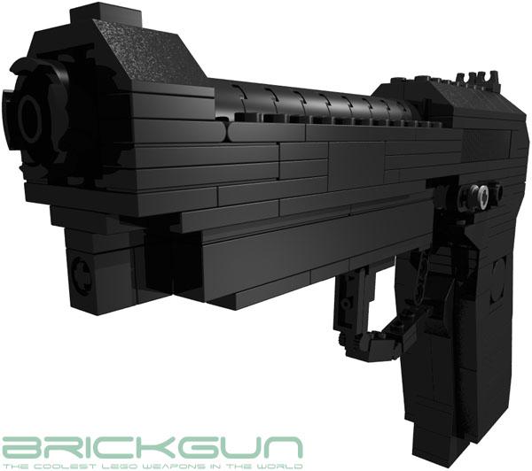 File Beretta 92FS
