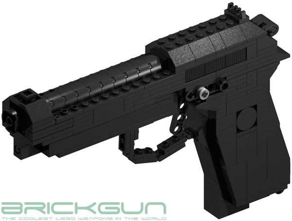 Like Gunske Lego Heres A Gift For Your Xmas Wishlist