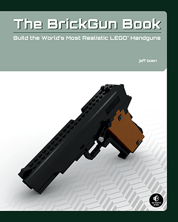 The BrickGun Book Cover